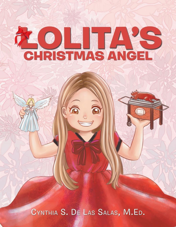 Christmas Angel.Lolita S Christmas Angel Cynthia S De Las Salas