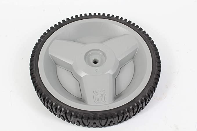 Amazon.com: Husqvarna 585911001 rueda 12 x 1.75: Industrial ...