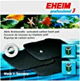 Eheim Pro3/Pro4/2071/2073/2075 Set 3 Foam Carbon for Aquariums