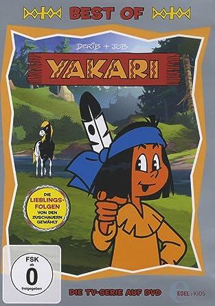amazon com yakari best of yakari movies tv