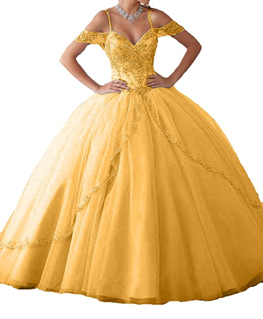 5 Vestidos De Quinceañera Inspirados En Las Princesas De