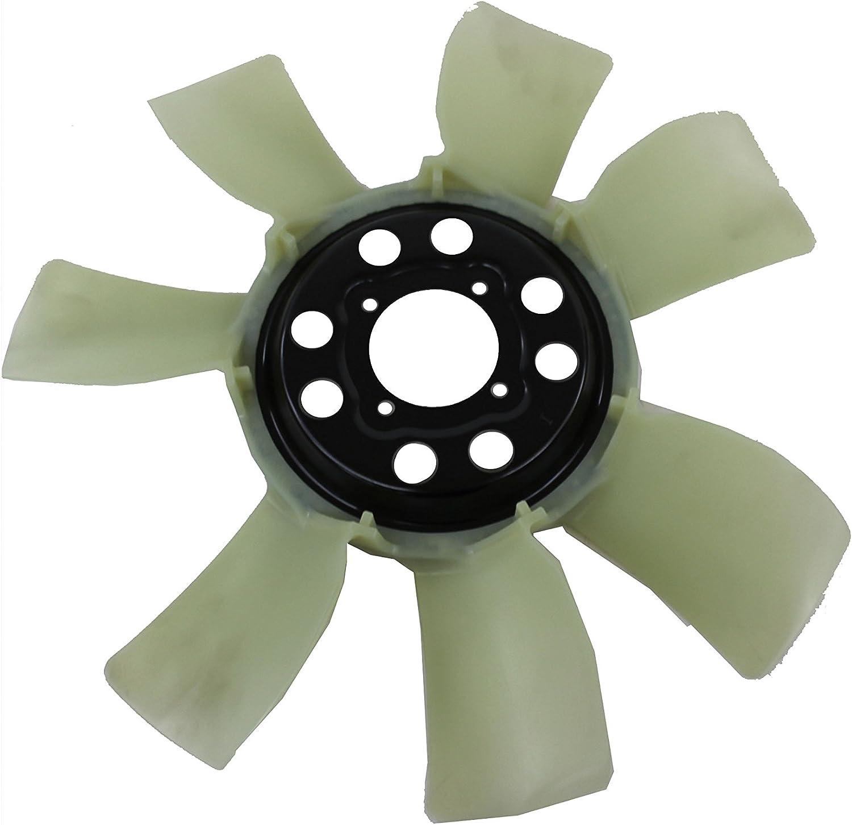 Engine Cooling Fan Mopar 52079654AE