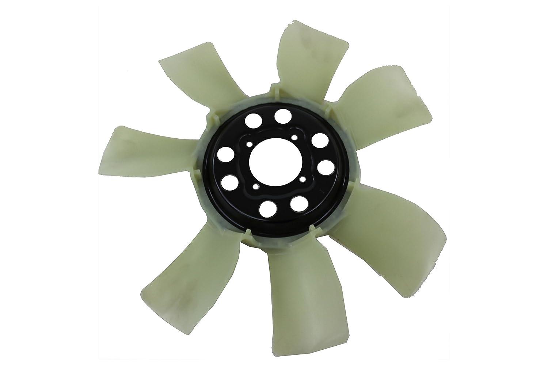 Genuine Chrysler 55038108AA Cooling Fan