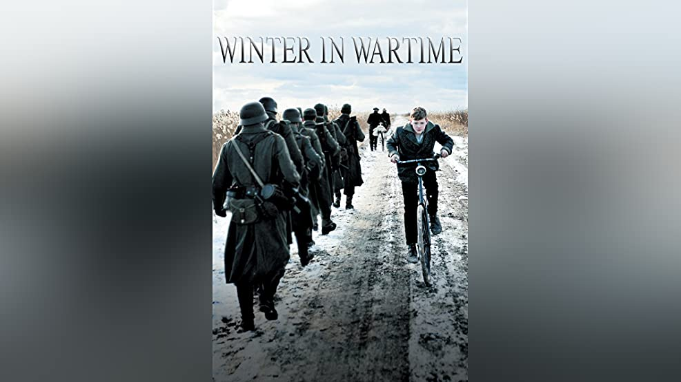 Winter In Wartime (English Subtitled)