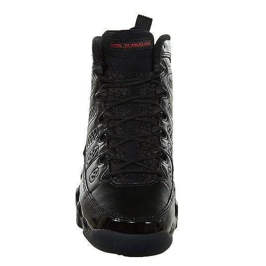 d83dcc87152 Amazon.com | Air Jordan 9 Retro BG