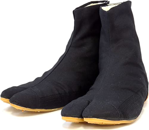 Ninja Tabi Shoes Low Top Comfort