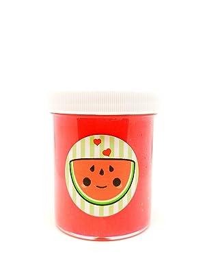 Watermelon Jelly Slime