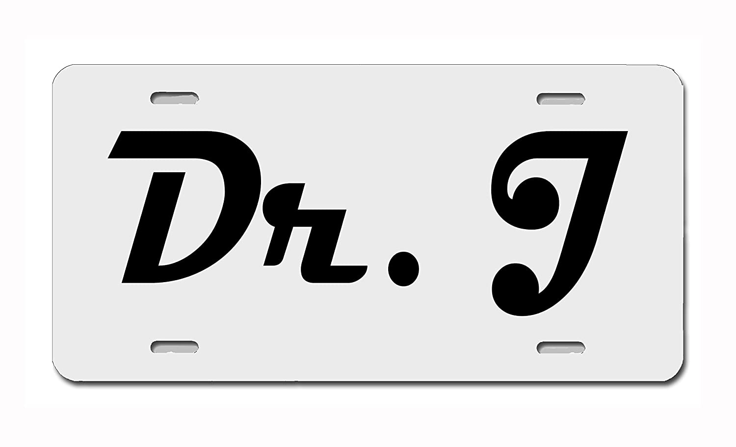 Carpe Diem Designs Customizable Front License Plate//Vanity Plate Made in The U.S.A.