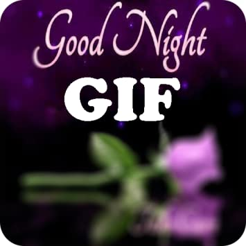 Amazon com: Good Night GIF: Appstore for Android