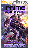 Prime Valkyrie: A Paranormal Space Opera Adventure (Star Justice Book 6)