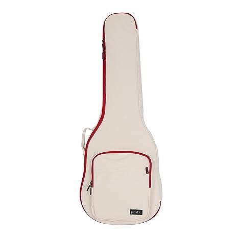 Semi-Hollow cuerpo funda para guitarra eléctrica por phitz