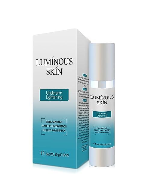Luminous Skin Underarm Lightening & Brightening (Hydroquinone-free)