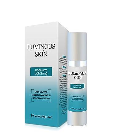 Amazon Com Luminous Skin Knee And Elbow Lightening Brightening