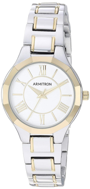 Armitron Women s 75 5605 Metal Bracelet Watch