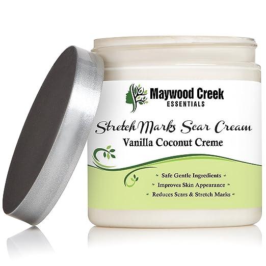Amazon.com: Maywood Creek Essentials Crema eliminadora de ...