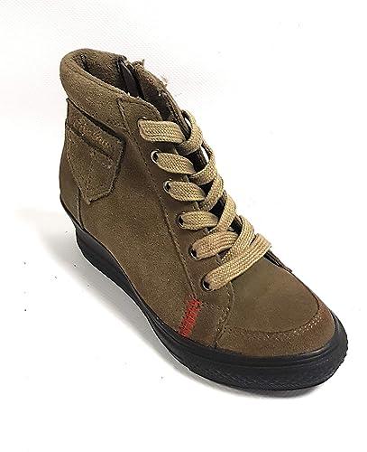 Gbp03 21l Sneaker Schuhe Replay 057 Stiefel Mädchen exrCBWdo