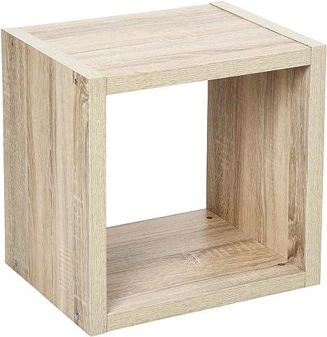 Meubles En Pin Pas Cher Cube De Rangement Bivoak Amazon Fr Cuisine Maison