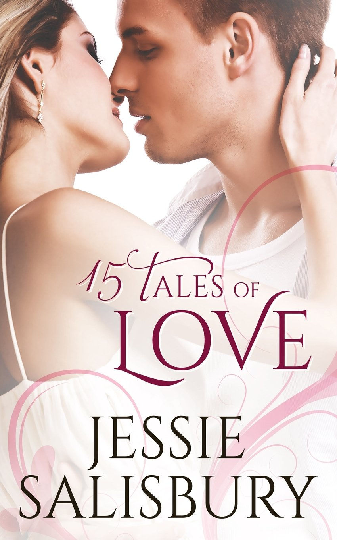 15 Tales of Love pdf epub