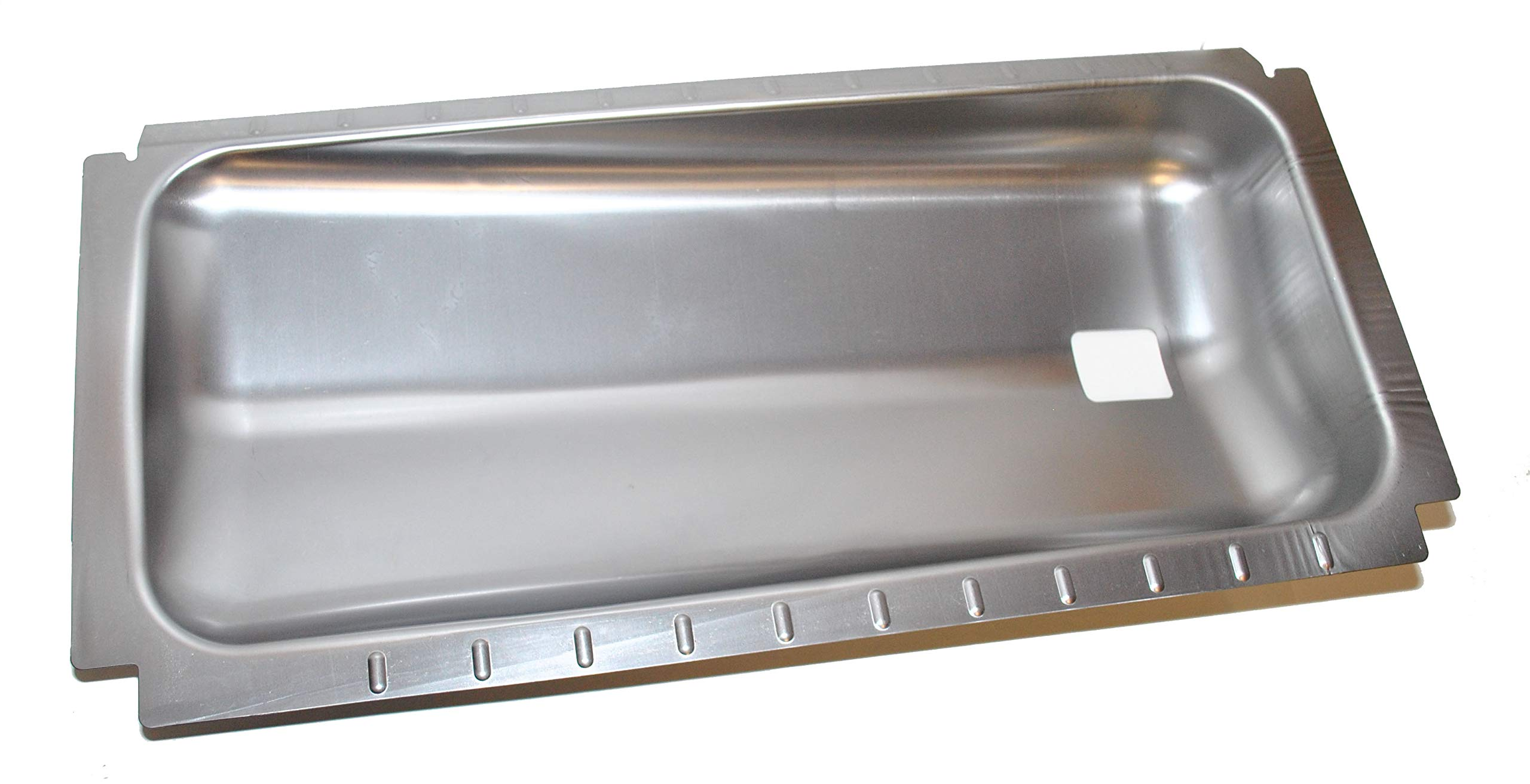 Weber 70115 SS Summit 400 Grease Tray '11