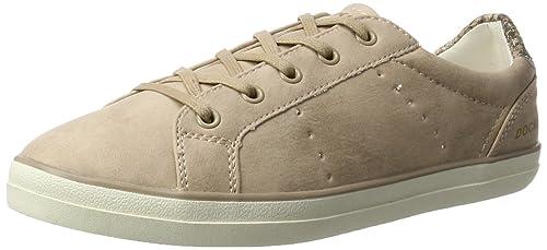 Womens 40aa201-620600 Low-Top Sneakers Dockers by Gerli La0bly1