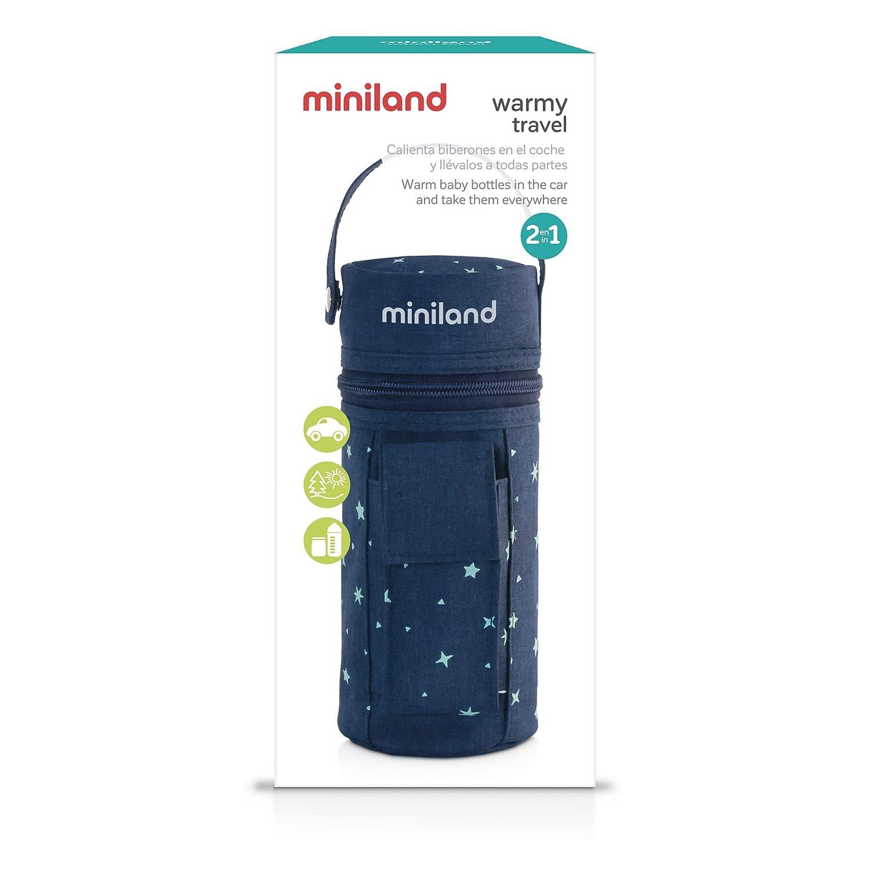 Miniland Baby Babyflaschenw/ärmer