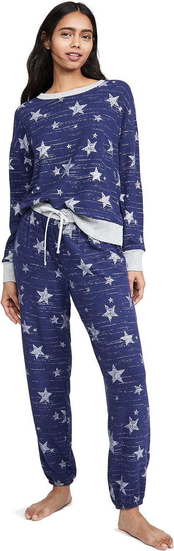 Splendid Women's Stars Long...