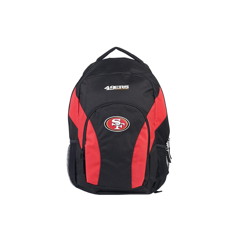 Northwest NFL draftday Rucksack schwarz/rot The Northwest Company C11NFLC10006080RTL
