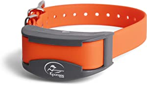 SportDOG Brand FieldTrainer 425X/SportHunter 825 Add-A-Dog Collar - Additional, Replacement, or Extra Collar for Your Remote Trainer - Waterproof and Rechargeable with Tone, Vibration, and Static