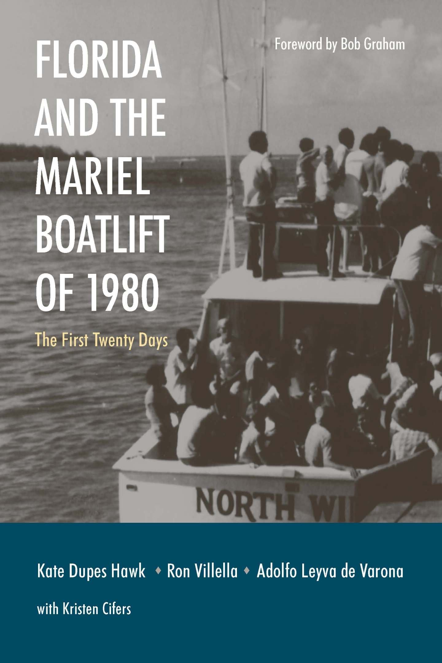 Florida and the Mariel Boatlift of 1980: The First Twenty ...