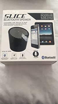 Review Hype Black Mini Bluetooth
