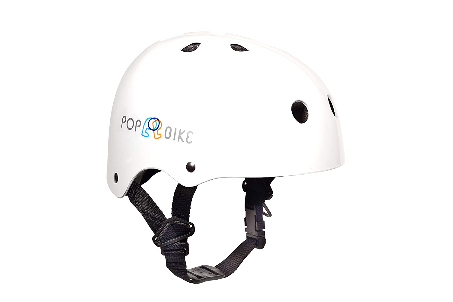 POPBIKE Kids Balance Bicycle Helmet and Protection Pads 18M - 5 Years