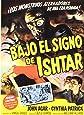 The Mole People (Bajo El Signo De Ishtar) [DVD]