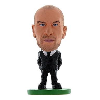 JFigurine soccer Zidane