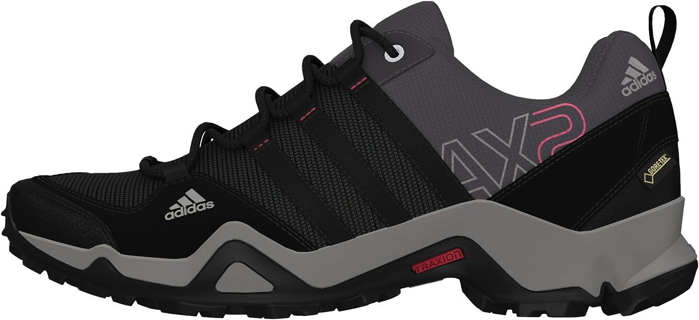 adidas Ax2 GTX, Chaussures de Fitness Femme