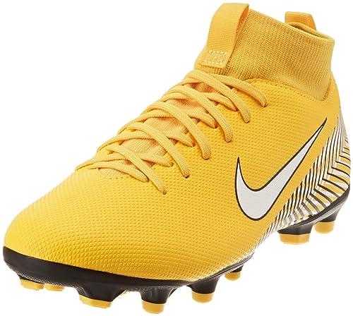 Nike Mercurial Superfly Academy NJR MG AO2895710: Amazon