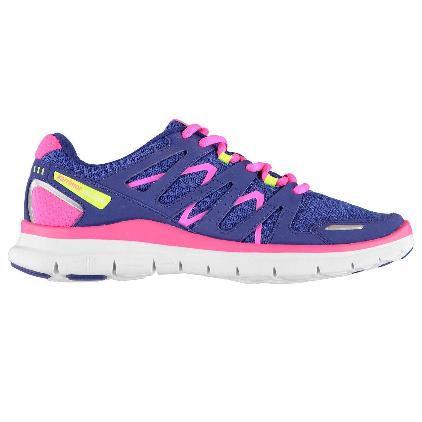 ef496335ebf61 Karrimor Kids Duma Running Shoes  Amazon.co.uk  Shoes   Bags