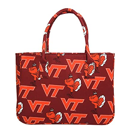 Amazon.com: Virginia Tech bolso Virginia Tech: Sports & Outdoors