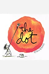 The Dot (Creatrilogy) Kindle Edition