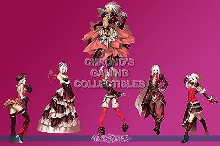 CGC enorme cartel - Arcade Ibara PS2 XBOX 360 - SHM011 ...