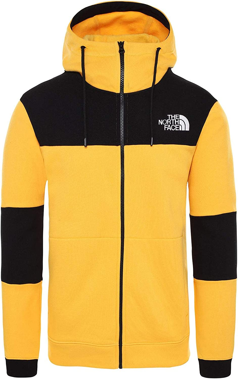 THE NORTH FACE Himalayan Fullzip Sports Jacket