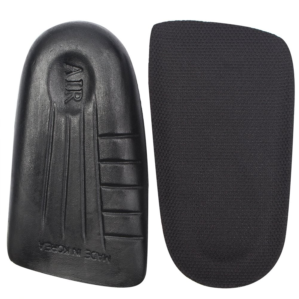 footinsole Heel Cushion Dress Shoe Insoles - Best Shoe Inserts – Universal Size by FOOTINSOLE.COM (Image #7)