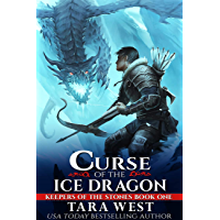 Curse of the Ice Dragon (Keepers of the Stones Book 1)