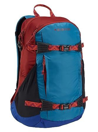 Burton Day Hiker Mochila, Mujer, Azul (Jaded Flight Satin), 25 l: Amazon.es: Deportes y aire libre