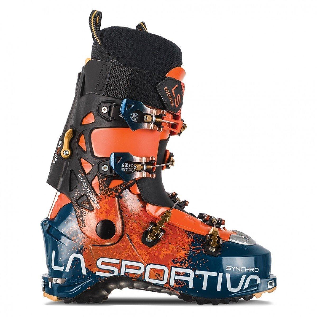 La Sportiva Synchro 2017 Ocn/lava 30 by La Sportiva