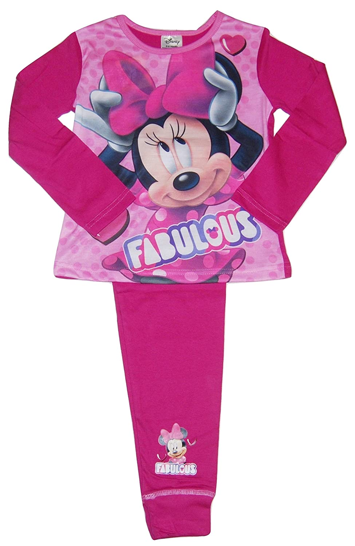 Minnie Mouse Pijama Modelo Signatura para Mujer