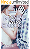 More Than Enough (More Than Series, Book 5) (English Edition)