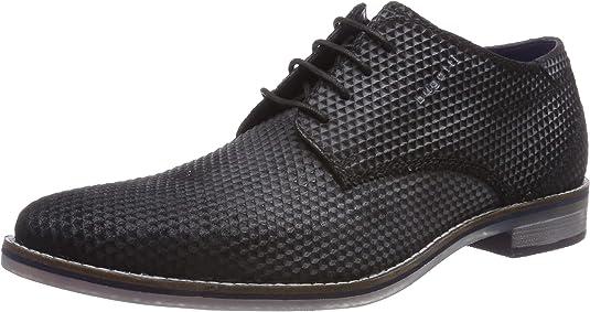bugatti 3.12646e+11, Zapatos de Cordones Derby para Hombre