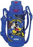 サーモス 真空断熱 スポーツボトル ディズニー ミッキー 0.5L ブルースター FFZ-501FDS BLS