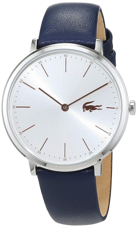 Lacoste 2000986 Moon - Reloj analógico de pulsera para mujer: Lacoste: Amazon.es: Relojes