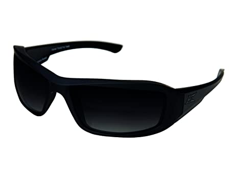 Amazon.com  Edge Tactical Eyewear TXHG716 Hamel Matte Black with ... 9a0f749131a8a
